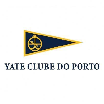 Yate clube do porto