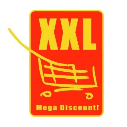 Xxl mega discount