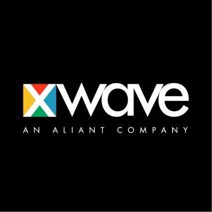 free vector Xwave 0