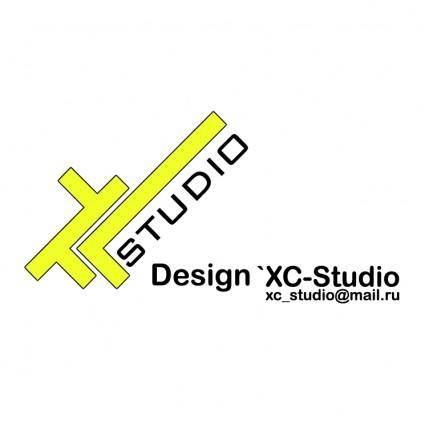 free vector Xc studio