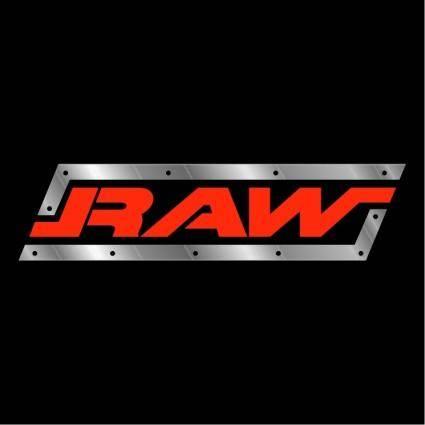 free vector Wwf raw