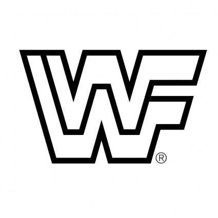 free vector Wwf 2