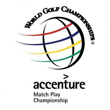 World golf championships