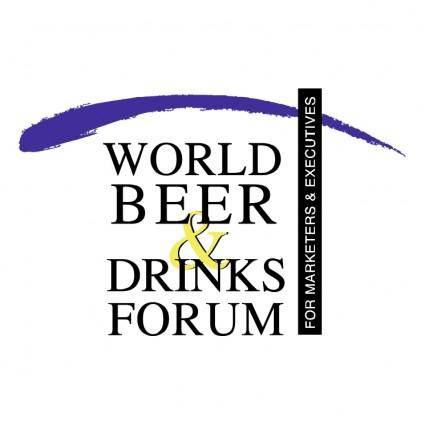 World beer drinks forum