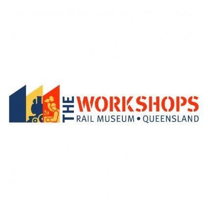 free vector Workshops