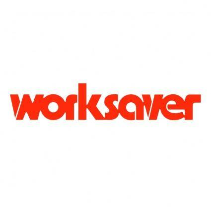 free vector Worksaver