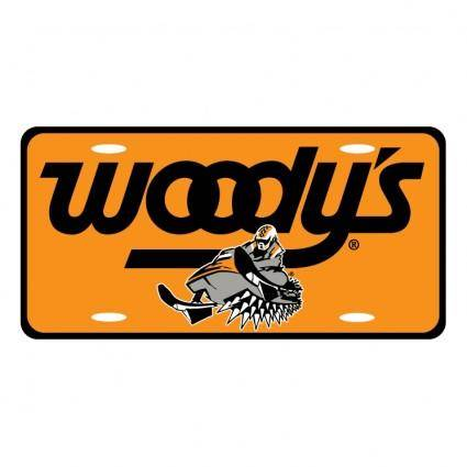 Woodys 0