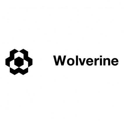 free vector Wolverine 1