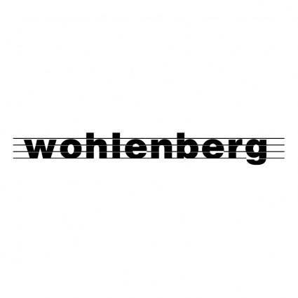 free vector Wohlenberg
