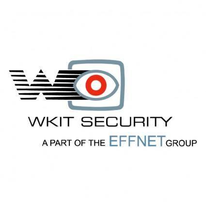 free vector Wkit security