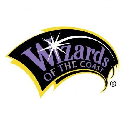 free vector Wizards of the coast