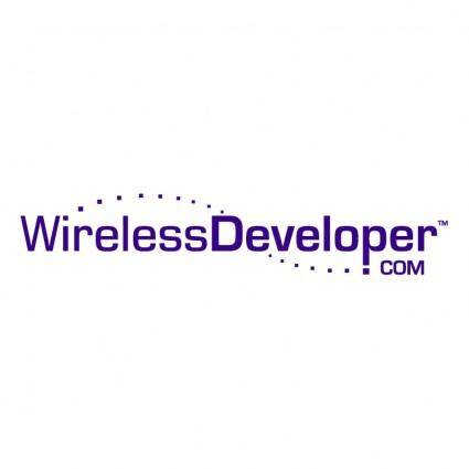 Wirelessdevelopercom