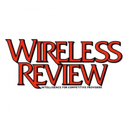free vector Wireless review