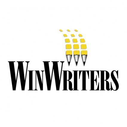 free vector Winwriters