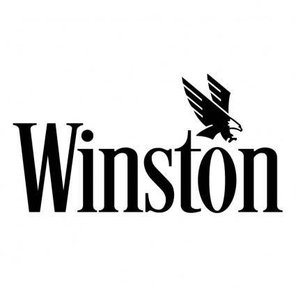 free vector Winston 1