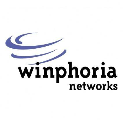 free vector Winphoria networks