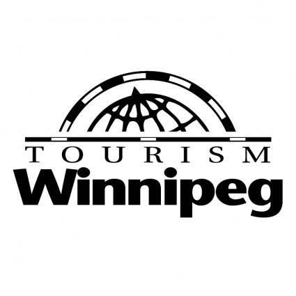 free vector Winnipeg tourism