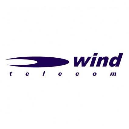 free vector Wind telecom