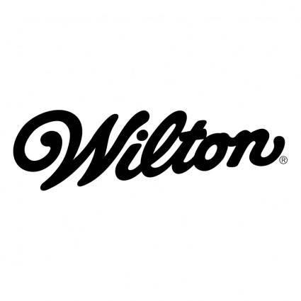free vector Wilton 0