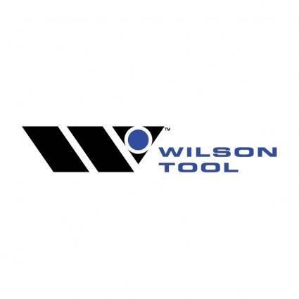 free vector Wilson tool