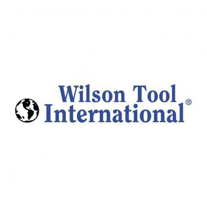 free vector Wilson tool international