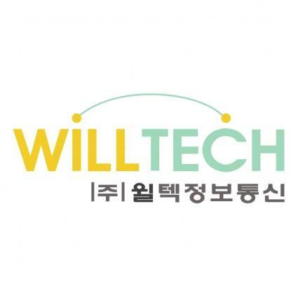 free vector Willtech