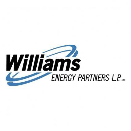 free vector Williams energy partners