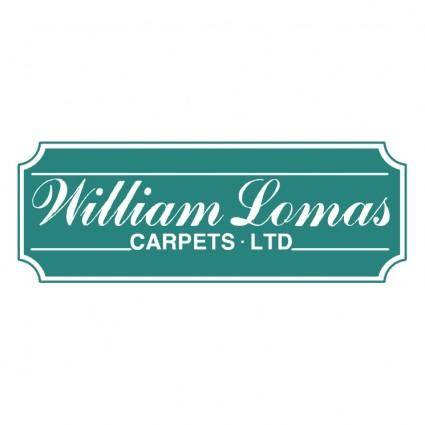 William lomas