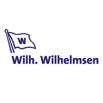 Wilh wilhelmsen