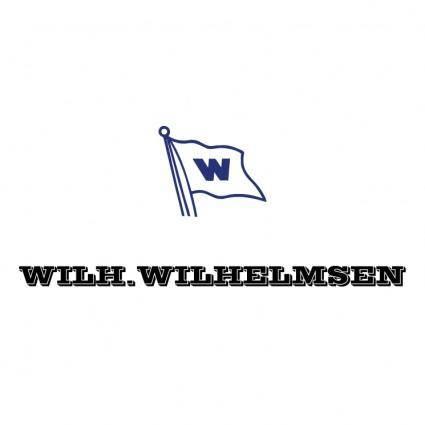 Wilh wilhelmsen 1