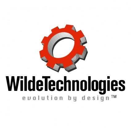 Wilde technologies