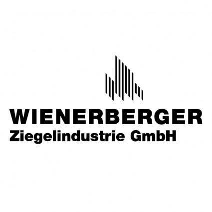 free vector Wienerberger ziegelindustrie gmbh