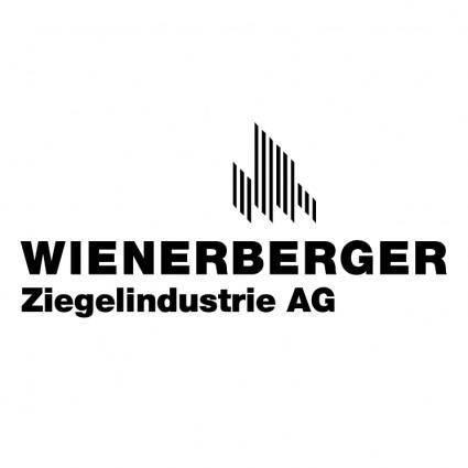 Wienerberger ziegelindustrie ag