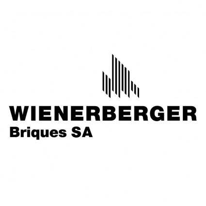 Wienerberger briques