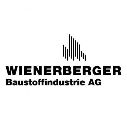 Wienerberger baustoffindustrie