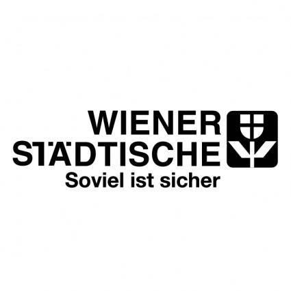 free vector Wiener staedtische