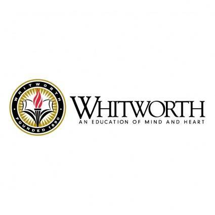 Whitworth 1