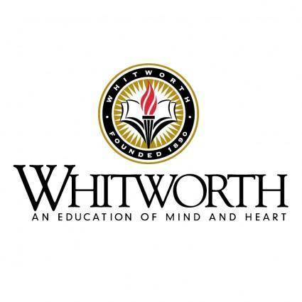 Whitworth 0