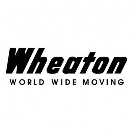 free vector Wheaton
