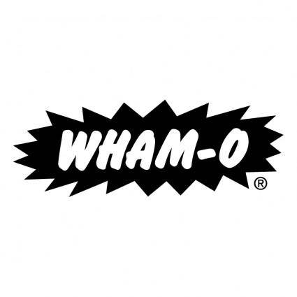 free vector Wham o 0