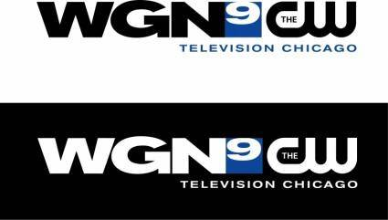free vector Wgn chicago
