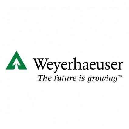 Weyerhaeuser 0