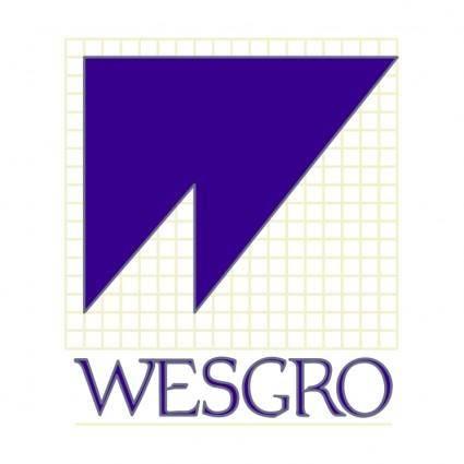 free vector Wesgro