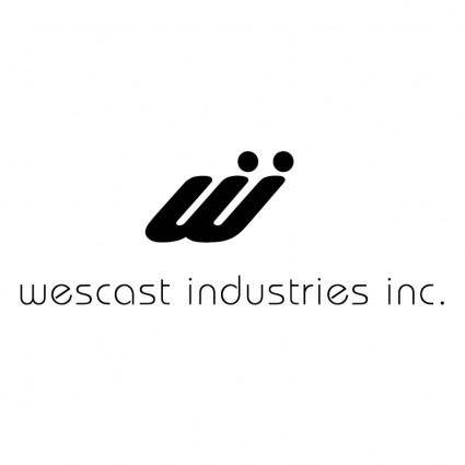 free vector Wescast industries