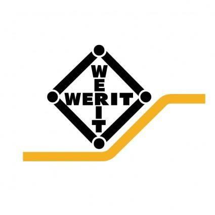 free vector Werit