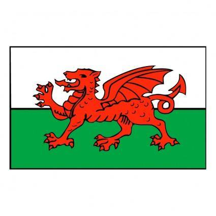free vector Welsh