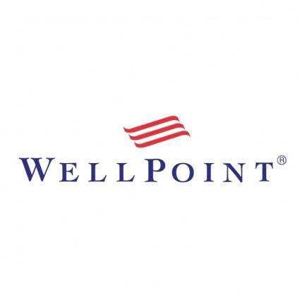 free vector Wellpoint
