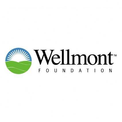 free vector Wellmont foundation