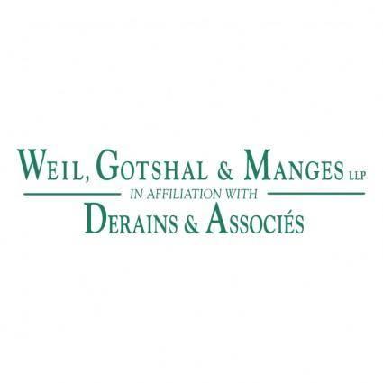 free vector Weil gotshal manges