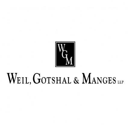 Weil gotshal manges 0